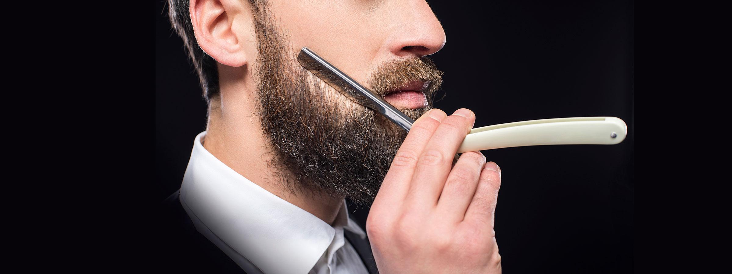 Curso Barbería y Afeitado7 Horas