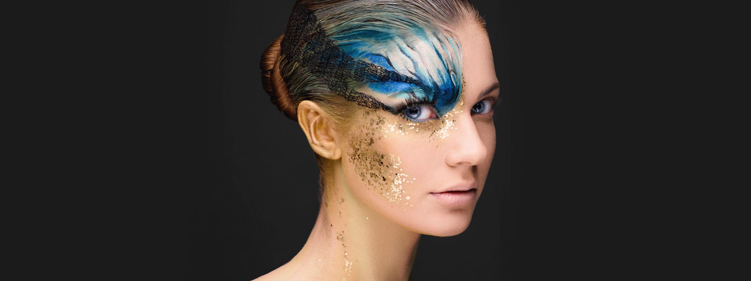 Maquillaje con Aerógrafo16 Horas