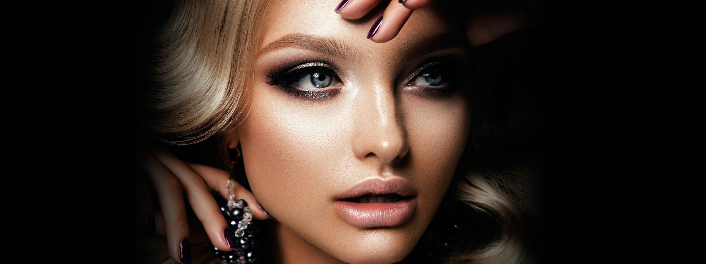 Maquillaje Intensivo30 Horas