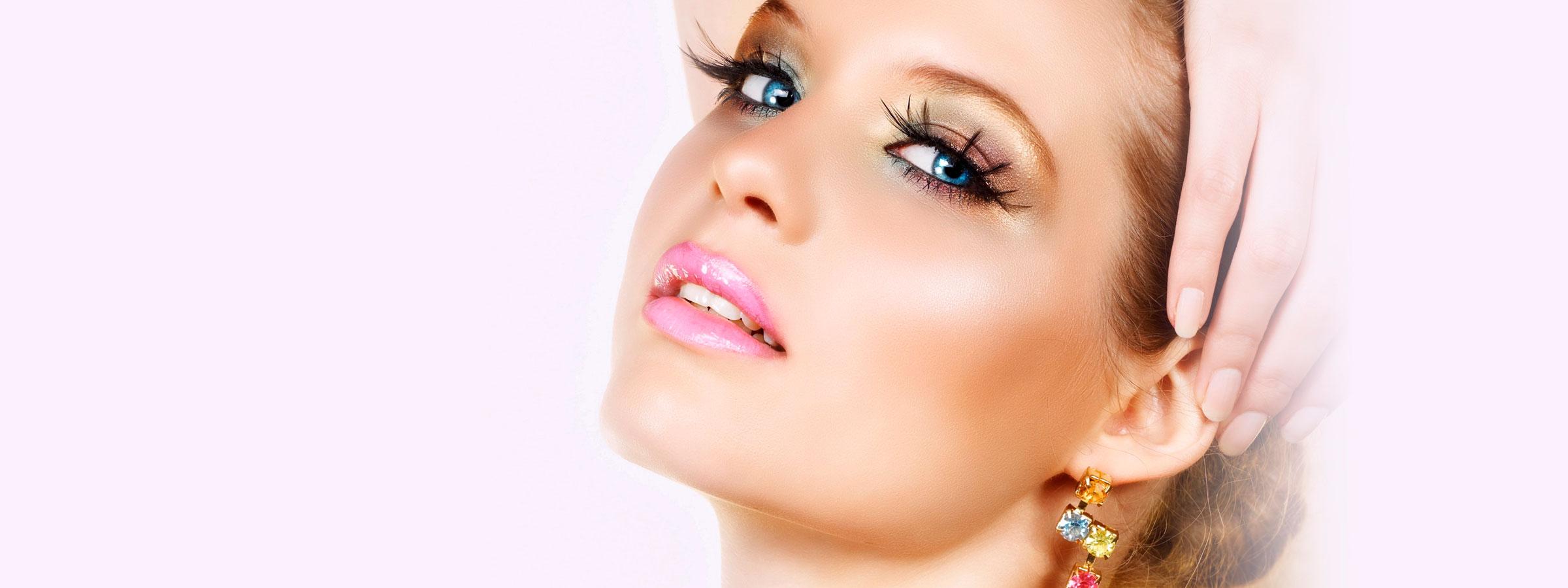 Maquillaje Novias16 Horas